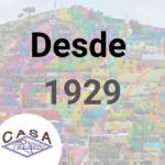 Desde 1929 - Casa Tellería